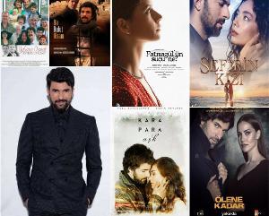 The Best Tv Series Of Engin Akyurek Turkishtvpolls Babası memur, annesi ev hanımı olan engin akyürek'in bir erkek kardeşi vardır. the best tv series of engin akyurek