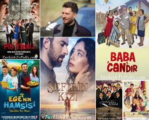 The Best Tv Series of Uraz Kaygılaroğlu