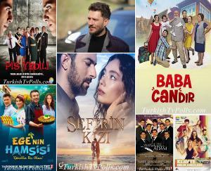 The Best Tv Series of Uraz Kaygılaroğlu