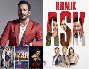 The Best Tv Series of Barış Arduç