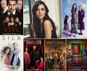 The Best Tv Series of Cansu Dere