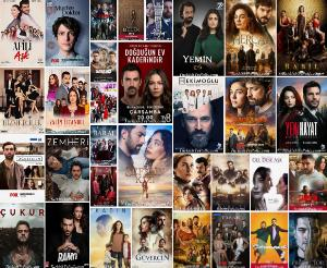 The Best Turkish TV Series 2020