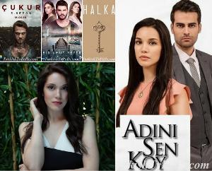 The Best Tv Series of Hazal Subaşı