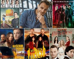 The Best Tv Series of Kerem Bürsin