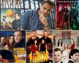 The Best Tv Series of Kerem Bürsin
