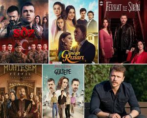 The Best Tv Series of Tolga Sarıtaş