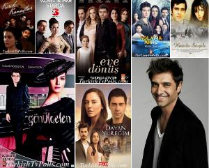 The Best Tv Series of Cansel Elçin