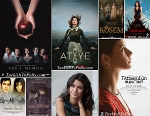 The Best Tv Series of Beren Saat