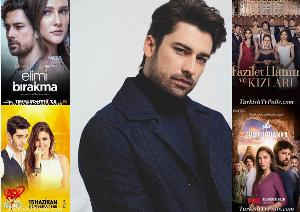 The Best Tv Series of Alp Navruz