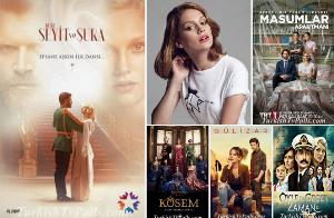 The Best Tv Series of Farah Zeynep Abdullah
