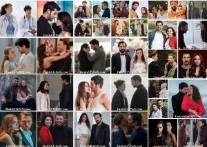 The Best Couples on Turkish Tv Series 2021