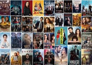 The Best Turkish TV Series 2021