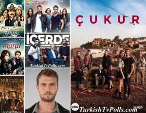 The Best Tv Series of Aras Bulut İynemli