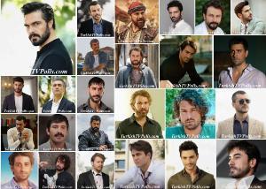 The Best Actors of Turkish TV Series October 2021