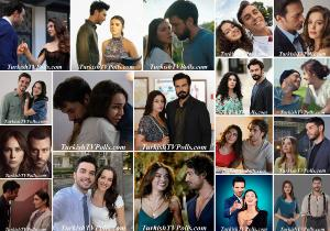 The Best Couples on Turkish Tv Series October 2021