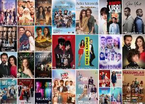 The Best Turkish TV Series of September 2021